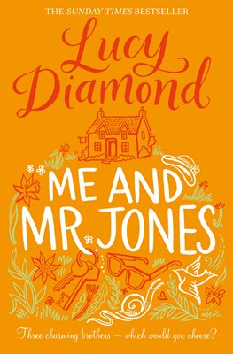 Book cover for Me and Mr Jones